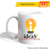 Taza Full color
