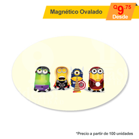 Magnetico full color