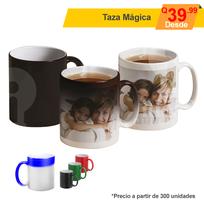 Taza Mágica