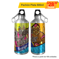 Pachon full color 500ml.
