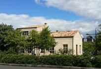 La Maison aux personnages, Ilya et Emilia Kabakov, Bordeaux, 2009 (ph. Alain Chiaradia, un pour cent)