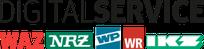 Websites von WAZ, NRZ, WP, WR und IKZ