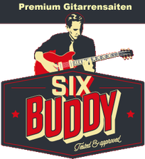 Six Buddy Logo