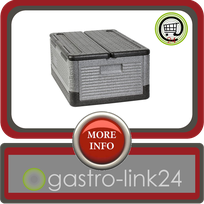 Thermobox Lebensmittel Transport