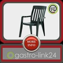 Stapel Sessel Kunststoff