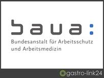 Bundesanstalt für Arbeitsschutz und Arbeitsmedizin Baua