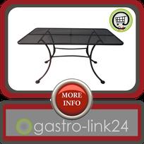 Siena Garden Streckmetall Tisch
