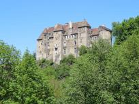 Liaison Cher à Chambon-sur-Voueize