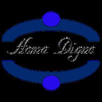 Logotipo de Homa Digno - Atarfe (Granada)