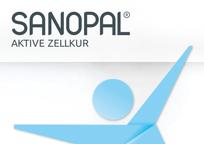 Sanopal Logo