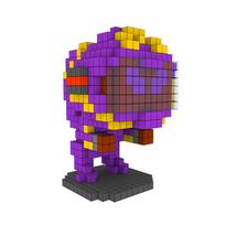 Moxel - Voxel - Meklars - Leader