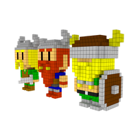 Moxel - Voxel - The Lost Vikings