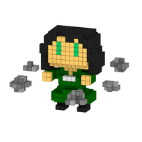 Moxel - Voxel - One Punch Man - Fubuki