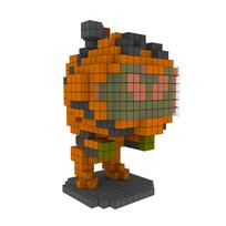 Moxel - Voxel - Meklars - Soldier