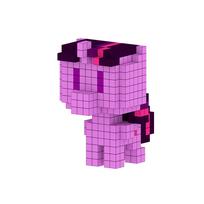 Moxel - Voxel - Twilight Sparkle