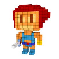 Moxel - Lion-O