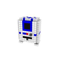 Moxel - Voxel - R2-D2
