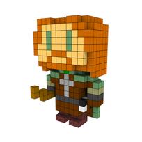 Moxel - Voxel - Faramir