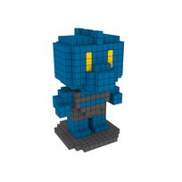 Moxel - Voxel - Sakkra - Spy