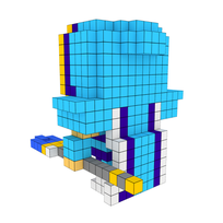 Moxel - Voxel - Crystal Maiden