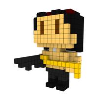 Moxel - Voxel - John Rambo