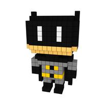 Moxel - Voxel - DC - Batman