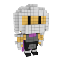 Moxel - Voxel - Shredder