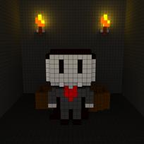 Moxel - Voxel - Vampire - Vampir