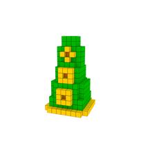 Moxel - Green Tentacle