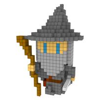 Moxel - Voxel - Gandalf