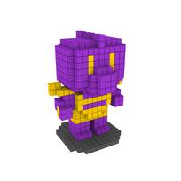 Moxel - Voxel - Sakkra - Leader