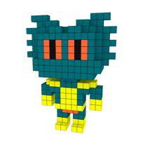 Moxel - Voxel - Mer-Man