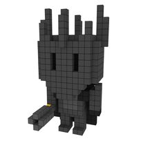 Moxel - Voxel - Sauron