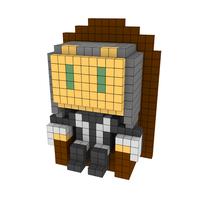 Moxel - Voxel - Denethor