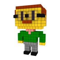 Moxel - Ned Flanders