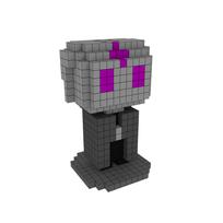 Moxel - Voxel - Psilons - Spy
