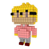 Moxel - Abe Simpson