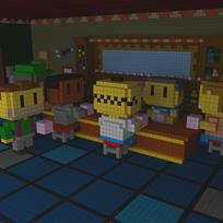 Moxel - Moe's Tavern