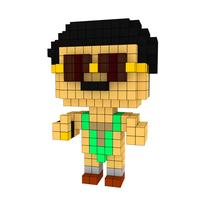Moxel - Borat