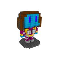 Moxel - Voxel - Elerians - Leader