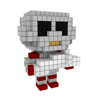 Moxel - Turrican