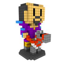 Moxel - Voxel - Warlock