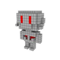 Moxel - Voxel - Ultron