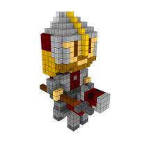 Moxel - Voxel - Eomer