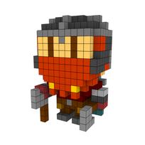 Moxel - Voxel - Gimli