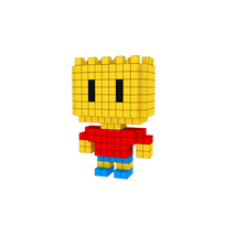 Moxel - Bart Simpson