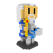 Moxel - Voxel - Wizard