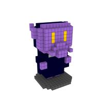 Moxel - Voxel - Gnolams - Spy