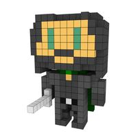 Moxel - Voxel - Aragorn