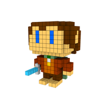 Moxel - Voxel - Frodo